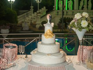 Le nozze di Tonia e Ciro 1