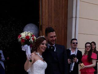 Le nozze di Fabrizio  e Alessandra  2