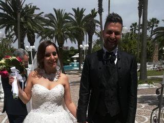 Le nozze di Fabrizio  e Alessandra  3