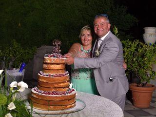 Le nozze di Catia e Paolo 1