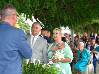 Le nozze di Catia e Paolo 2