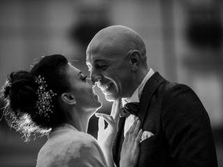 Le nozze di Valessia e Ivan