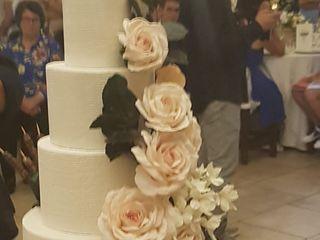 Le nozze di Annalisa  e Marco  3