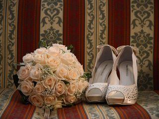 Le nozze di Claudia e Marco 3