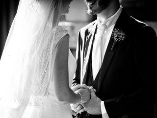 Le nozze di Annalisa e Giuseppe