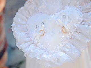 Le nozze di Lizzie e Dario 1