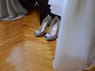 Le nozze di Lizzie e Dario 2