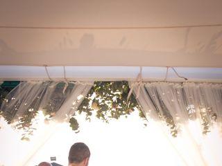 Le nozze di Leila e Gianpiero 2