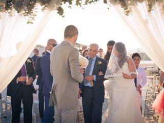 Le nozze di Leila e Gianpiero 3