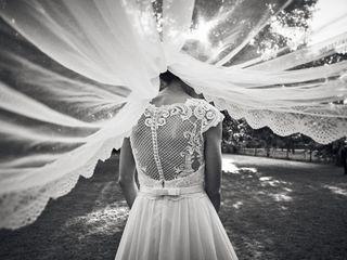 Le nozze di Alessia e Omar 3