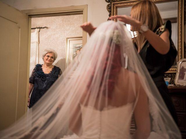 Il matrimonio di Maurizio e Tiziana a Canino, Viterbo 2