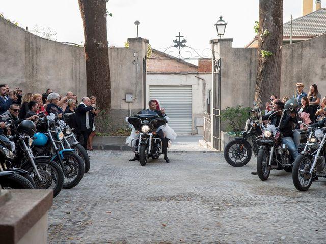 Il matrimonio di Maurizio e Tiziana a Canino, Viterbo 15