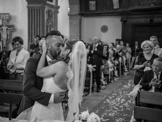Il matrimonio di Maurizio e Tiziana a Canino, Viterbo 21