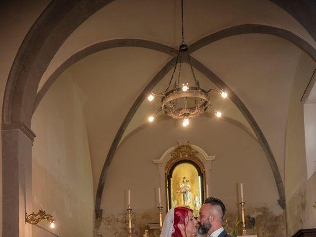 Il matrimonio di Maurizio e Tiziana a Canino, Viterbo 22