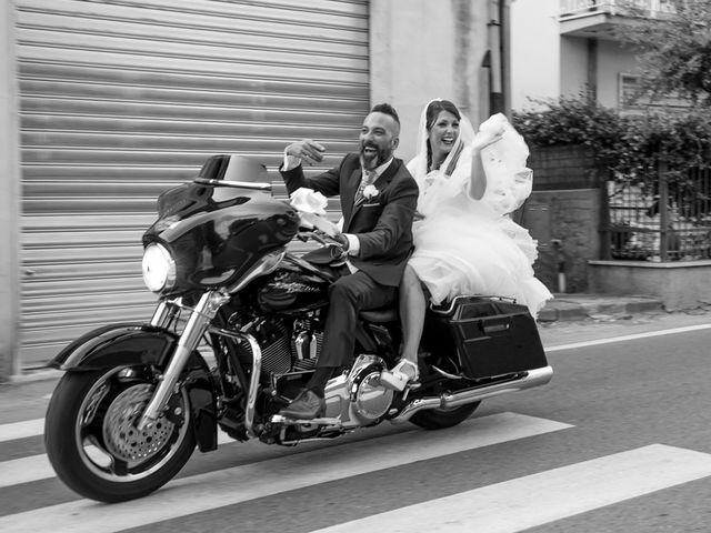 Il matrimonio di Maurizio e Tiziana a Canino, Viterbo 26