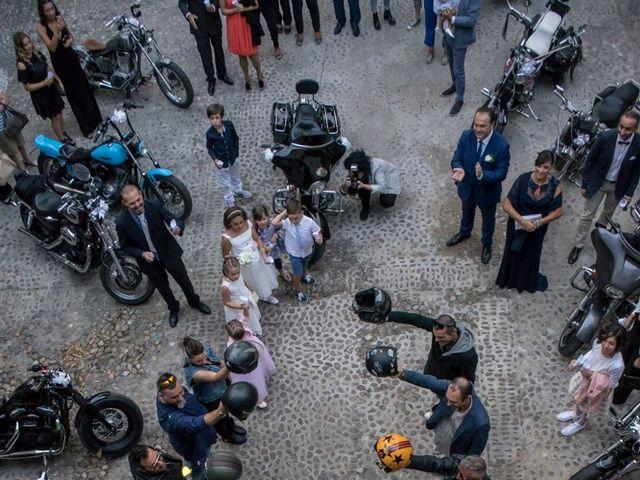Il matrimonio di Maurizio e Tiziana a Canino, Viterbo 29