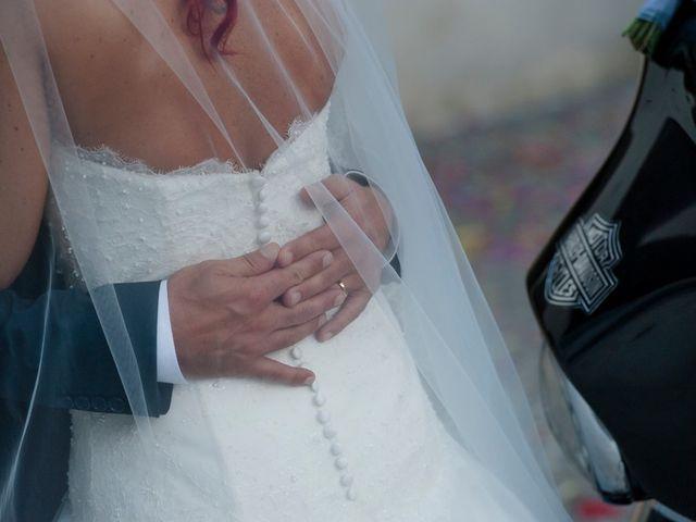 Il matrimonio di Maurizio e Tiziana a Canino, Viterbo 30