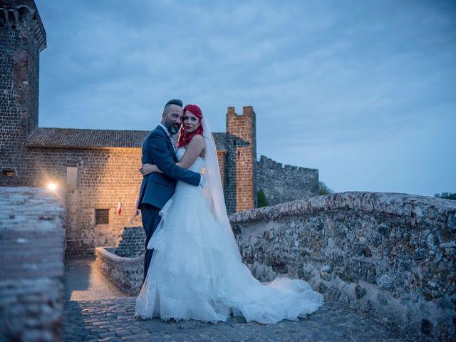 Il matrimonio di Maurizio e Tiziana a Canino, Viterbo 33