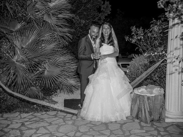Il matrimonio di Maurizio e Tiziana a Canino, Viterbo 40