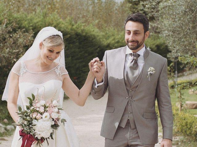 Il matrimonio di Simone e Blanca a Benevento, Benevento 10