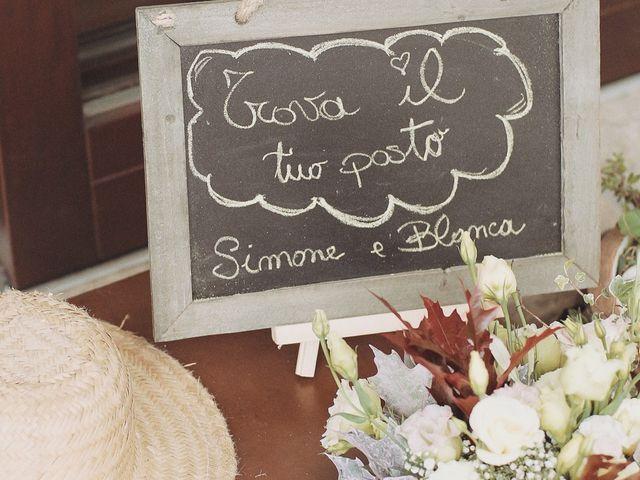 Il matrimonio di Simone e Blanca a Benevento, Benevento 13