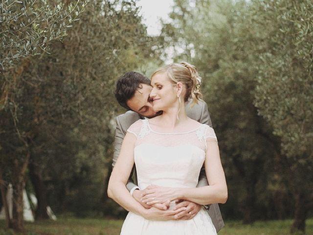 Il matrimonio di Simone e Blanca a Benevento, Benevento 1