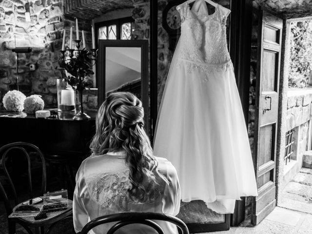 Il matrimonio di Omar e Laura a Lecco, Lecco 3