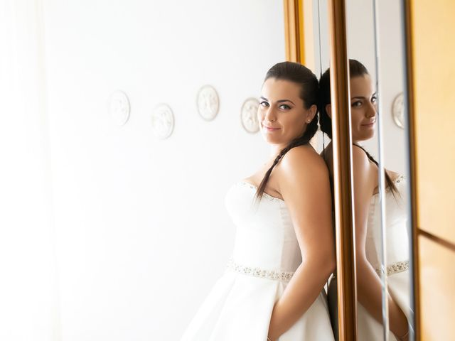 Il matrimonio di Luca e Michela a Terracina, Latina 8