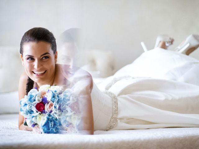 Il matrimonio di Luca e Michela a Terracina, Latina 11
