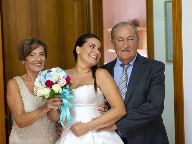 Il matrimonio di Luca e Michela a Terracina, Latina 15
