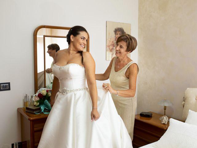 Il matrimonio di Luca e Michela a Terracina, Latina 16