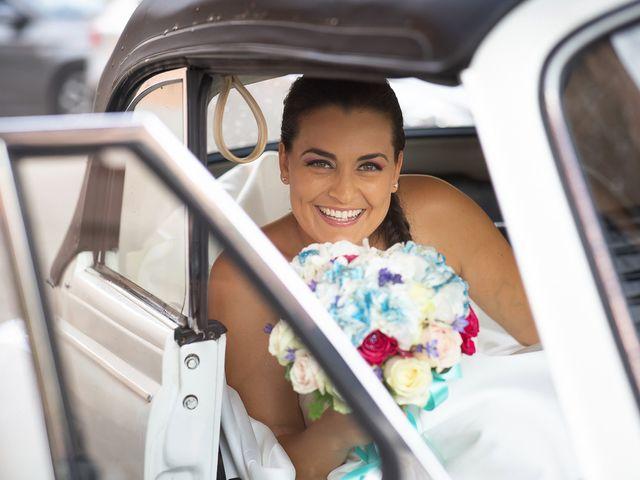 Il matrimonio di Luca e Michela a Terracina, Latina 18