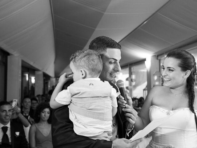 Il matrimonio di Luca e Michela a Terracina, Latina 22