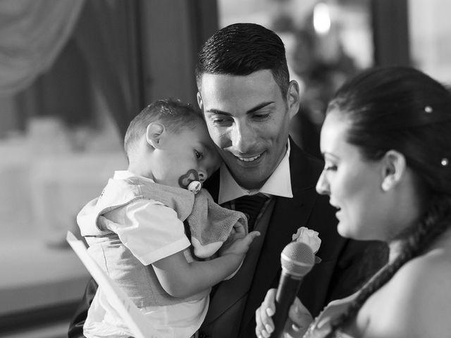 Il matrimonio di Luca e Michela a Terracina, Latina 23