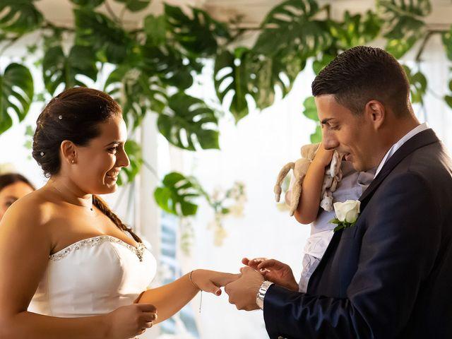 Il matrimonio di Luca e Michela a Terracina, Latina 25