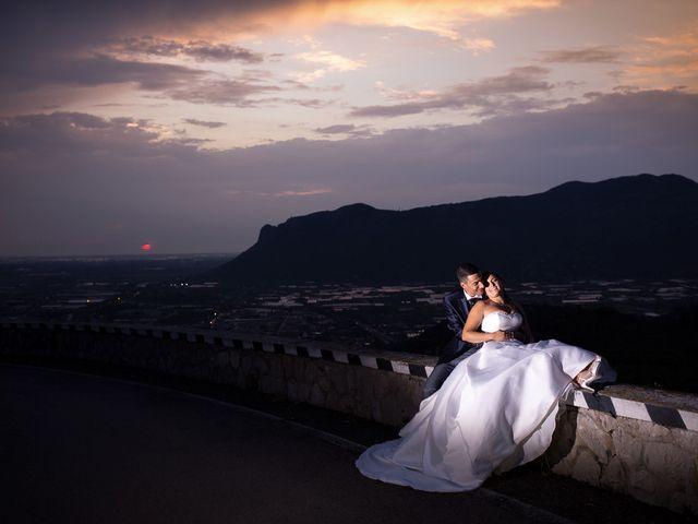 Il matrimonio di Luca e Michela a Terracina, Latina 28
