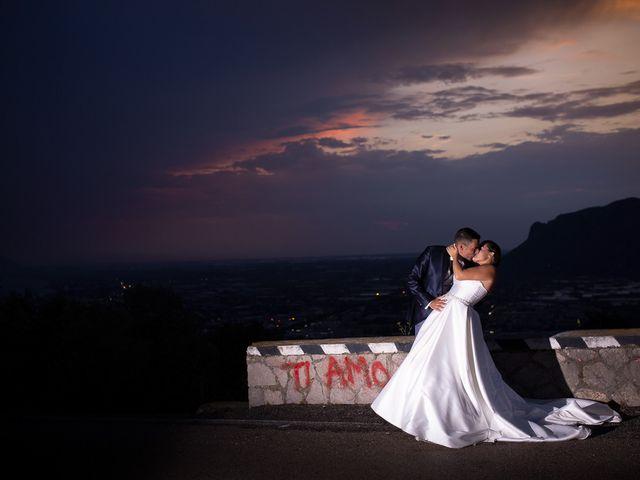 Il matrimonio di Luca e Michela a Terracina, Latina 30