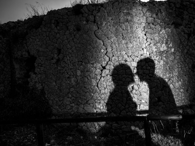 Il matrimonio di Luca e Michela a Terracina, Latina 31