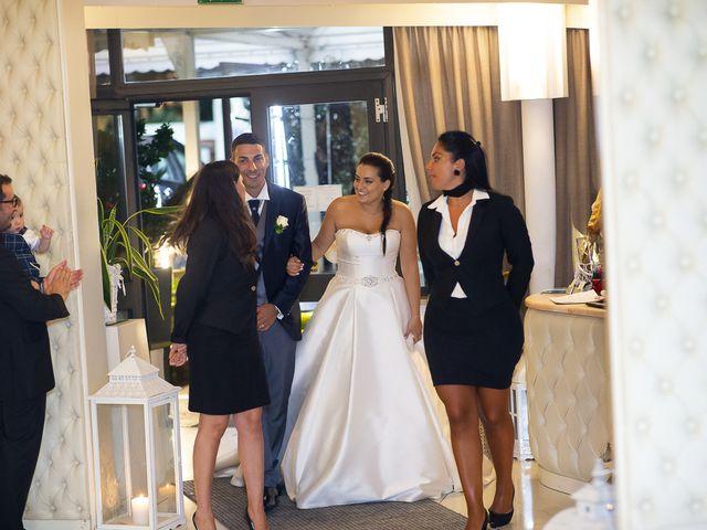Il matrimonio di Luca e Michela a Terracina, Latina 32