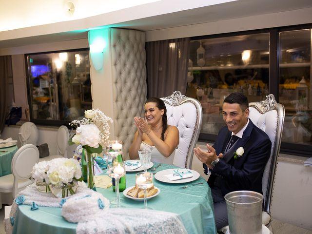 Il matrimonio di Luca e Michela a Terracina, Latina 33
