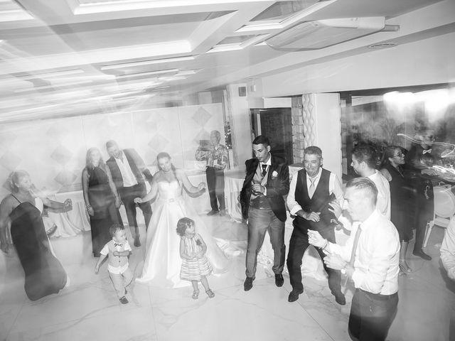 Il matrimonio di Luca e Michela a Terracina, Latina 34