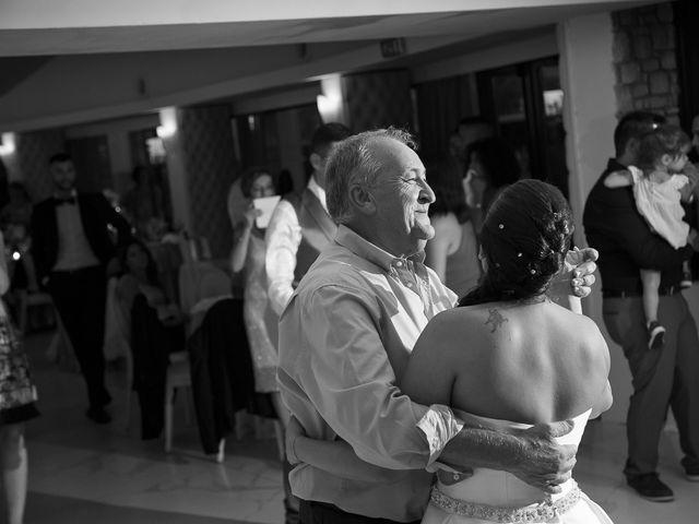 Il matrimonio di Luca e Michela a Terracina, Latina 36