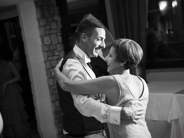 Il matrimonio di Luca e Michela a Terracina, Latina 37