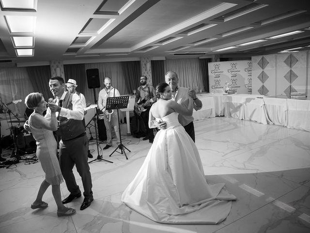 Il matrimonio di Luca e Michela a Terracina, Latina 38
