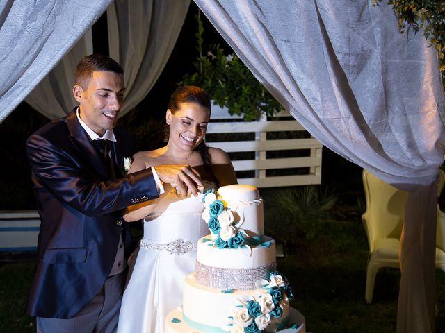 Il matrimonio di Luca e Michela a Terracina, Latina 40