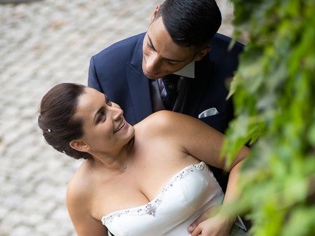 Il matrimonio di Luca e Michela a Terracina, Latina 41