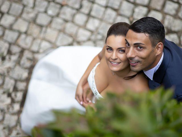 Il matrimonio di Luca e Michela a Terracina, Latina 42
