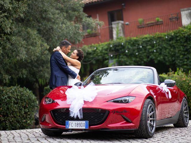 Il matrimonio di Luca e Michela a Terracina, Latina 44