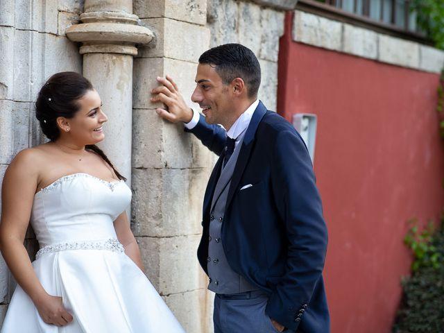 Il matrimonio di Luca e Michela a Terracina, Latina 45