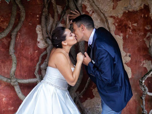 Il matrimonio di Luca e Michela a Terracina, Latina 46